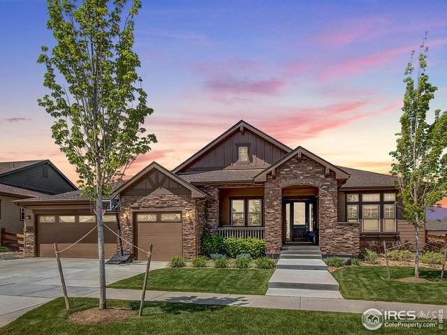 4014 Somerset Ct, Longmont, CO 80503 (#913695) :: Kimberly Austin Properties