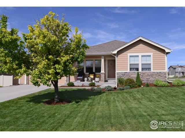 545 Cimarron Dr, Ault, CO 80610 (MLS #913699) :: Colorado Home Finder Realty