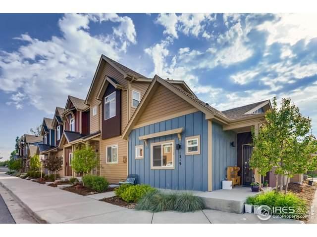 1319 S Collyer St J, Longmont, CO 80501 (MLS #913701) :: 8z Real Estate
