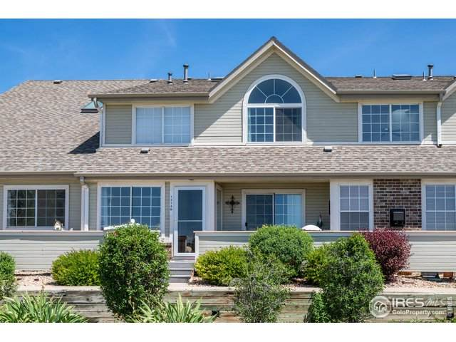 1214 E 130th Ave B, Thornton, CO 80241 (MLS #913703) :: Colorado Home Finder Realty