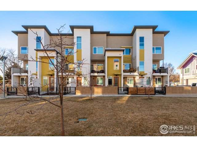 321 Urban Prairie St #4, Fort Collins, CO 80524 (MLS #913704) :: 8z Real Estate