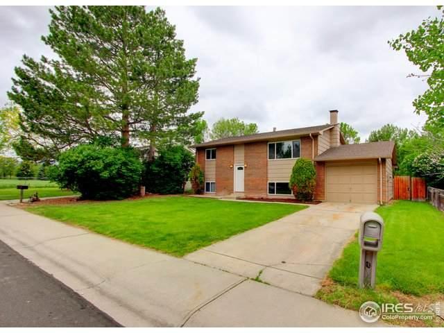 2536 W Laurel St, Fort Collins, CO 80521 (#913709) :: The Brokerage Group