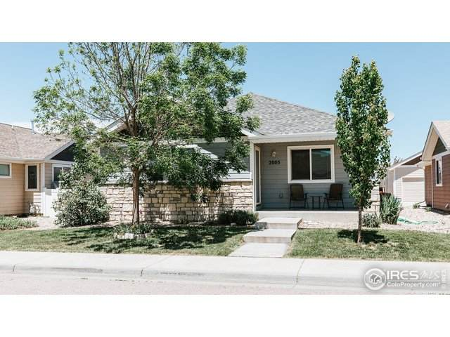 2005 Sagittarius Dr, Loveland, CO 80537 (#913714) :: James Crocker Team