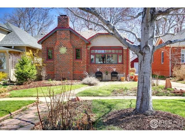 630 Bross St, Longmont, CO 80501 (MLS #913720) :: 8z Real Estate