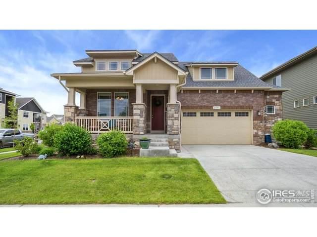 2151 Blue Yonder Way, Fort Collins, CO 80525 (MLS #913722) :: Colorado Home Finder Realty