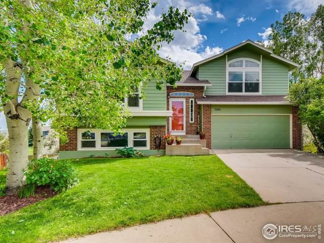 1064 Hawk Ct, Louisville, CO 80027 (MLS #913729) :: Kittle Real Estate