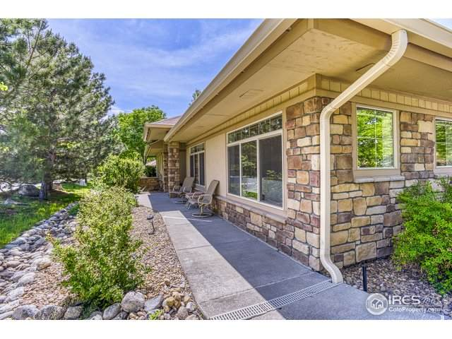 1340 Forest Park Cir #1, Lafayette, CO 80026 (MLS #913732) :: Colorado Home Finder Realty