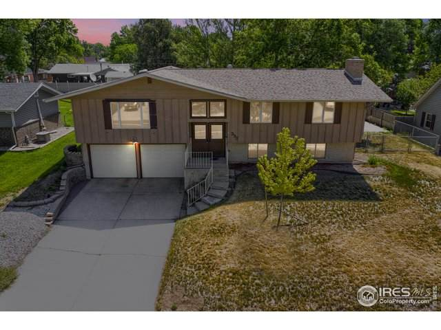 333 10th St, Windsor, CO 80550 (#913739) :: The Griffith Home Team