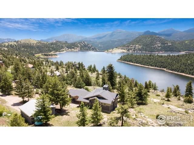 491 Lakeshore Park Rd, Boulder, CO 80302 (MLS #913746) :: J2 Real Estate Group at Remax Alliance
