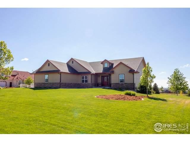 4710 Cedar Park Dr, Evans, CO 80634 (MLS #913752) :: J2 Real Estate Group at Remax Alliance
