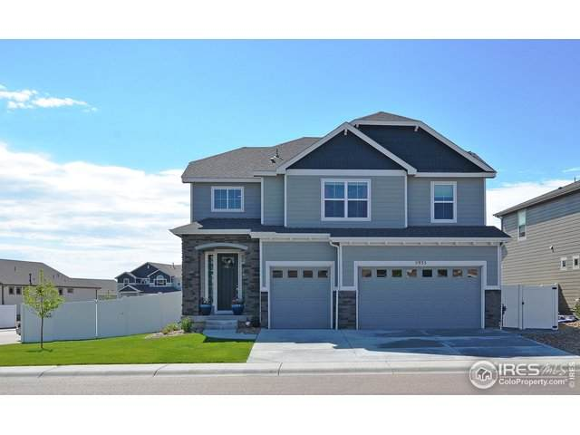 5935 Carmon Dr, Windsor, CO 80550 (MLS #913760) :: Kittle Real Estate