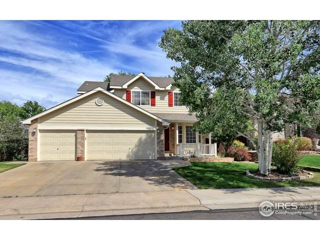 13033 Birch Dr, Thornton, CO 80241 (#913761) :: The Griffith Home Team