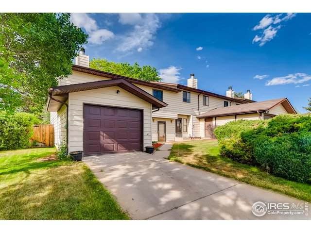5707 18th St, Greeley, CO 80634 (MLS #913765) :: Bliss Realty Group