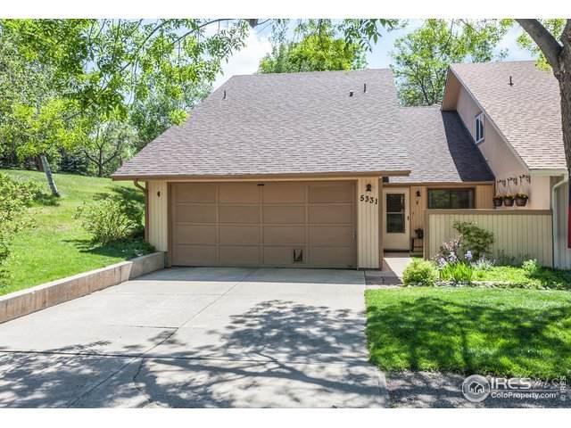 5331 Fossil Ridge Dr, Fort Collins, CO 80525 (MLS #913774) :: Bliss Realty Group
