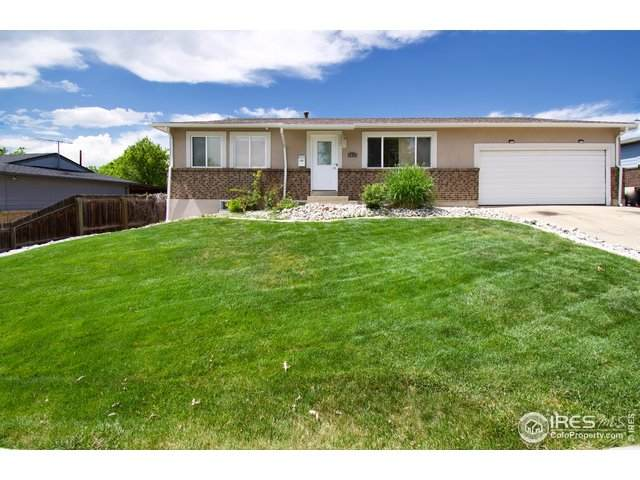 3481 Mowry Pl, Westminster, CO 80031 (#913776) :: The Griffith Home Team
