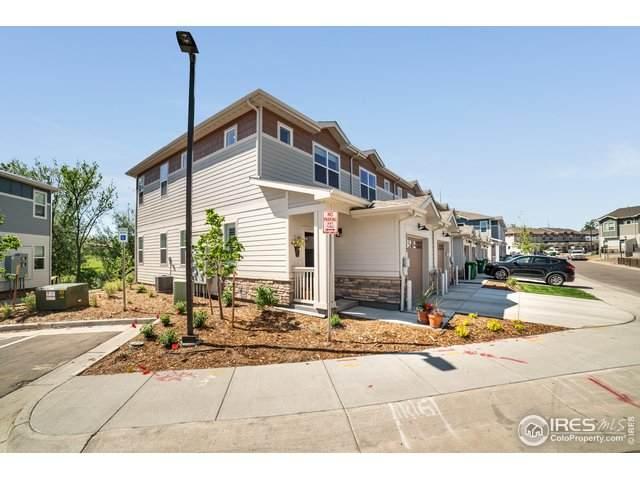 1112 Oak Cir, Denver, CO 80215 (#913777) :: James Crocker Team