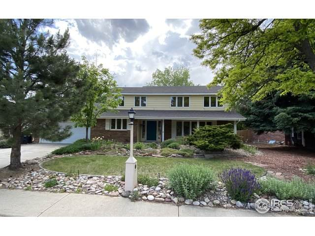 1281 Winslow Cir, Longmont, CO 80504 (MLS #913780) :: Colorado Home Finder Realty