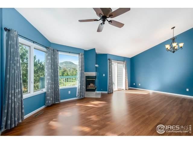 1861 Raven Ave #3, Estes Park, CO 80517 (MLS #913781) :: Hub Real Estate