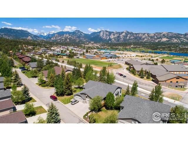 1600 Wapiti Cir #52, Estes Park, CO 80517 (MLS #913794) :: Downtown Real Estate Partners