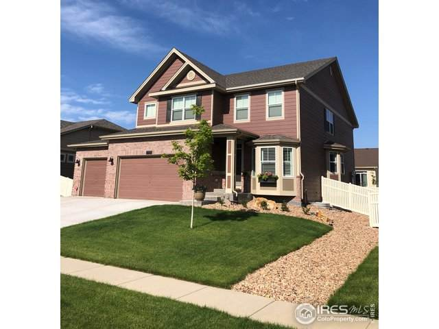 8818 Peakview Ave, Firestone, CO 80504 (MLS #913803) :: J2 Real Estate Group at Remax Alliance