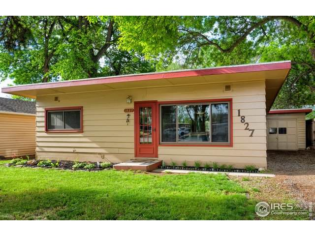 1827 Laporte Ave, Fort Collins, CO 80521 (MLS #913807) :: 8z Real Estate