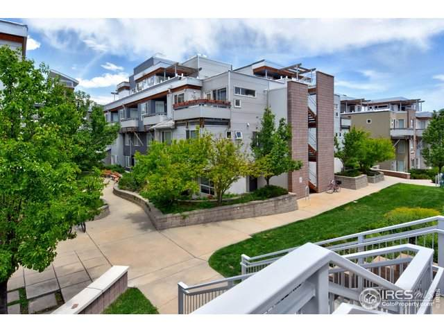 2830 E College Ave #106, Boulder, CO 80303 (MLS #913809) :: Downtown Real Estate Partners