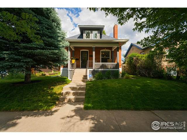 2944 N Josephine St, Denver, CO 80205 (MLS #913812) :: Colorado Home Finder Realty