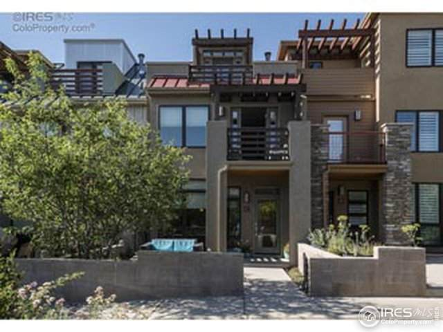 5050 Pierre St C, Boulder, CO 80304 (MLS #913817) :: Downtown Real Estate Partners