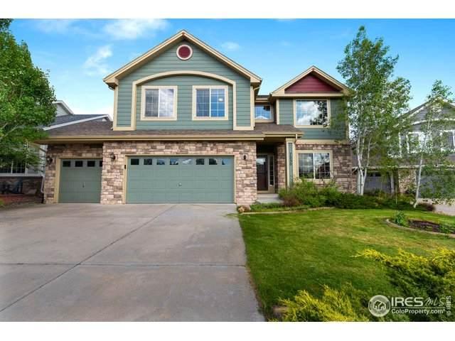 7250 Ranger Dr, Fort Collins, CO 80526 (MLS #913828) :: 8z Real Estate