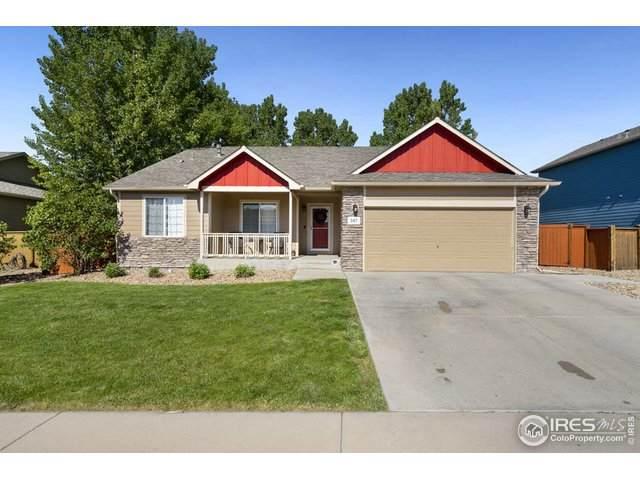 507 Aspen Grove Way, Severance, CO 80550 (MLS #913835) :: Hub Real Estate