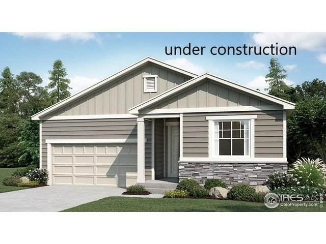 2957 Bridal Veil Falls Ct, Loveland, CO 80538 (#913843) :: James Crocker Team