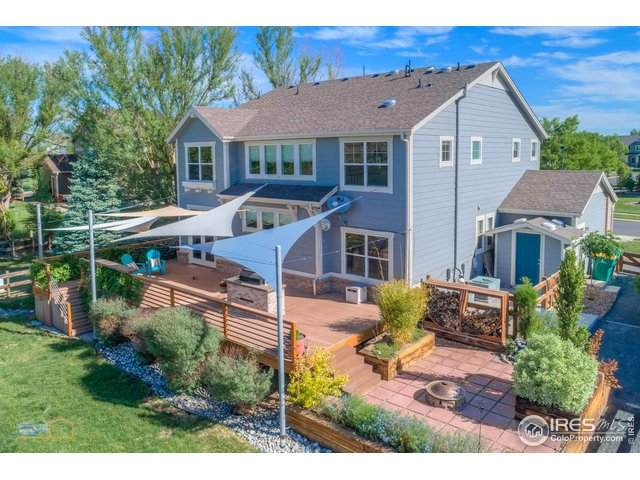 2560 Creekside Dr, Broomfield, CO 80023 (MLS #913850) :: Colorado Home Finder Realty