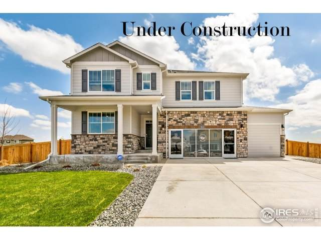 1620 Clarendon Dr, Windsor, CO 80550 (#913852) :: The Griffith Home Team