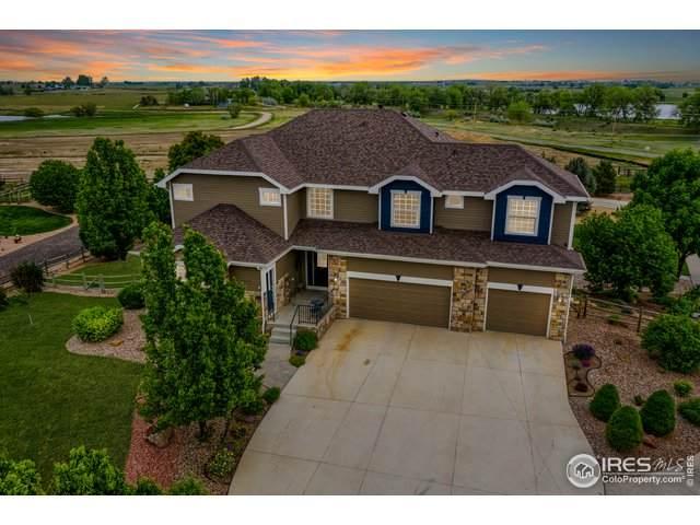 1432 Red Fox Cir, Severance, CO 80550 (MLS #913859) :: Hub Real Estate