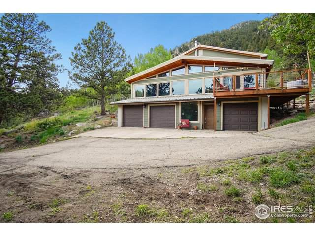 32779 Robinson Hill Rd, Golden, CO 80403 (MLS #913864) :: 8z Real Estate