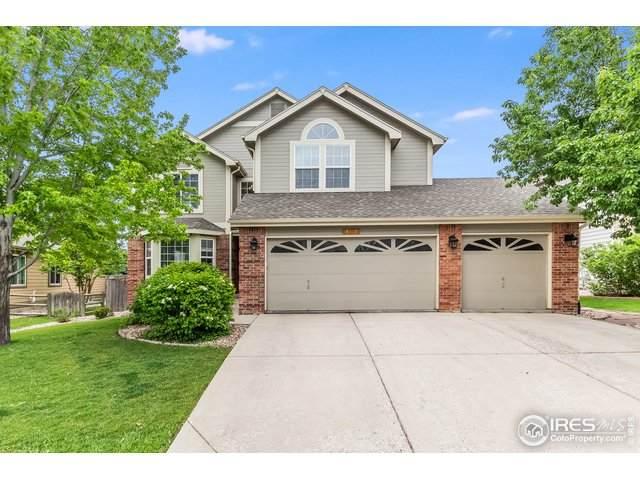 3227 Honeysuckle Ct, Fort Collins, CO 80521 (MLS #913865) :: J2 Real Estate Group at Remax Alliance