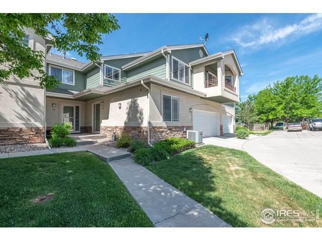 3450 Lost Lake Pl I2, Fort Collins, CO 80528 (MLS #913869) :: J2 Real Estate Group at Remax Alliance