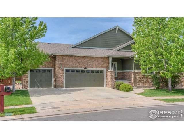 4644 Jasper Ln, Broomfield, CO 80020 (MLS #913871) :: Colorado Home Finder Realty