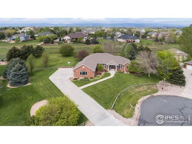 8039 Castle Peak Ct, Fort Collins, CO 80528 (MLS #913896) :: 8z Real Estate