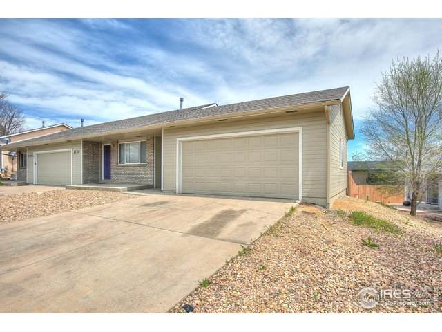 3708 Valley View Ave, Evans, CO 80620 (MLS #913899) :: Re/Max Alliance
