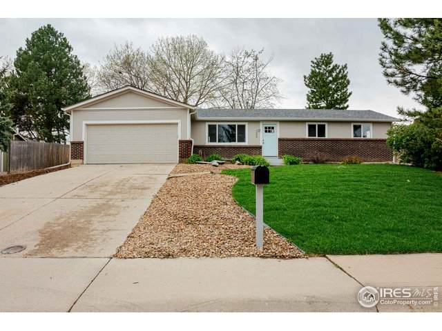 1395 Holly Dr, Broomfield, CO 80020 (MLS #913903) :: Colorado Home Finder Realty
