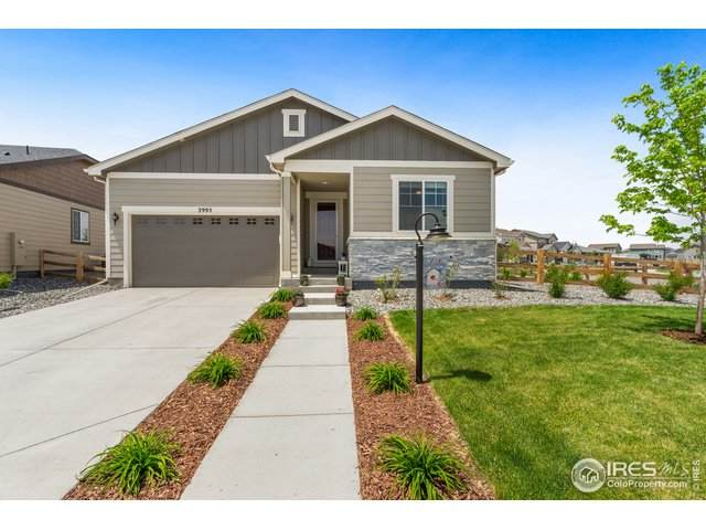 3995 Sand Beach Lake Ct, Loveland, CO 80538 (MLS #913910) :: Colorado Home Finder Realty