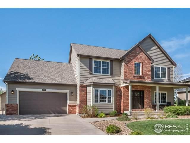 2009 Goldenvue Dr, Johnstown, CO 80534 (MLS #913914) :: J2 Real Estate Group at Remax Alliance