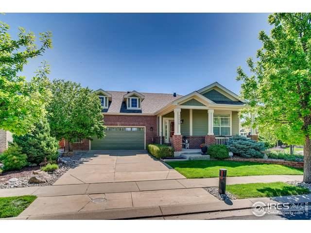 13220 Royal Arch Way, Broomfield, CO 80020 (MLS #913915) :: Colorado Home Finder Realty