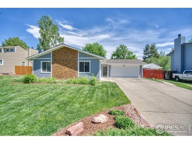 4947 W 9th St, Greeley, CO 80634 (MLS #913917) :: Bliss Realty Group