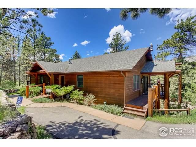 800 Macgregor Ave 4/5, Estes Park, CO 80517 (MLS #913922) :: Keller Williams Realty