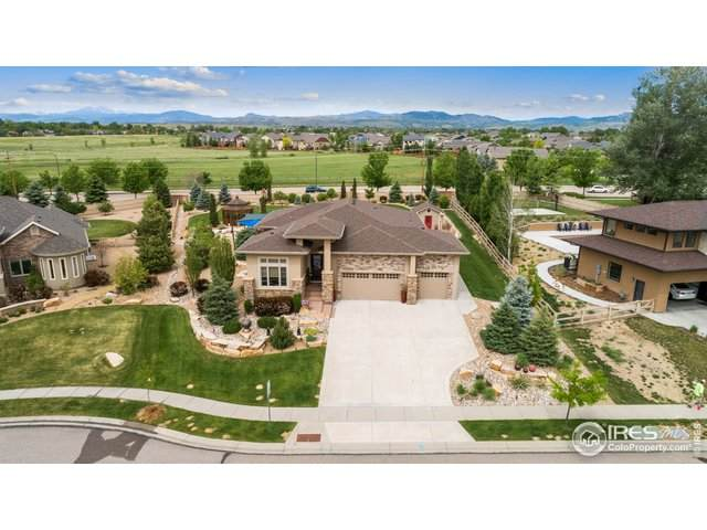 7211 Housmer Park Dr, Fort Collins, CO 80525 (MLS #913929) :: Colorado Home Finder Realty