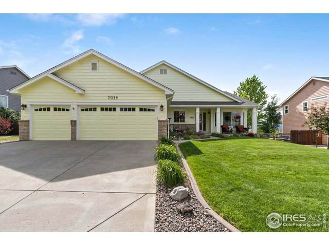 7039 Sedgwick Dr, Fort Collins, CO 80525 (MLS #913931) :: Colorado Home Finder Realty