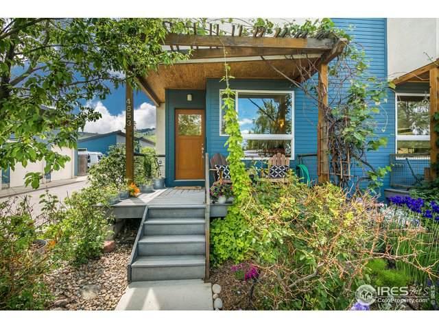 4653 14th St, Boulder, CO 80304 (MLS #913934) :: Colorado Home Finder Realty