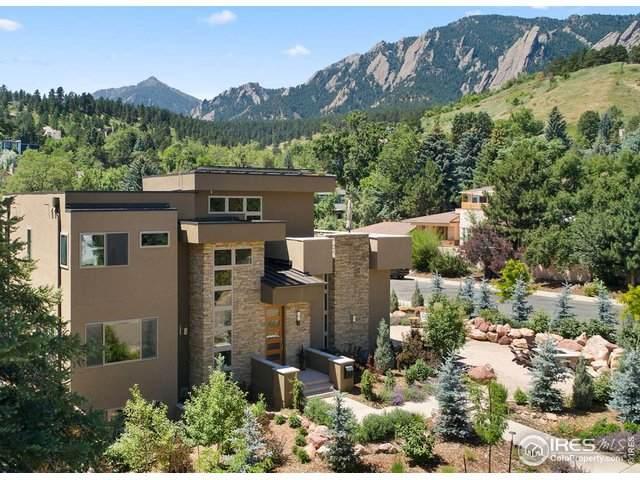 350 15th St, Boulder, CO 80302 (MLS #913945) :: June's Team